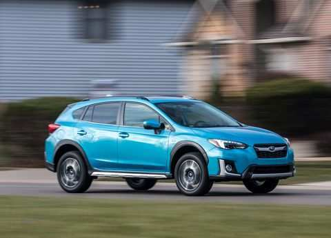 32 All New Subaru Xv Hybrid 2019 Release Date And Concept