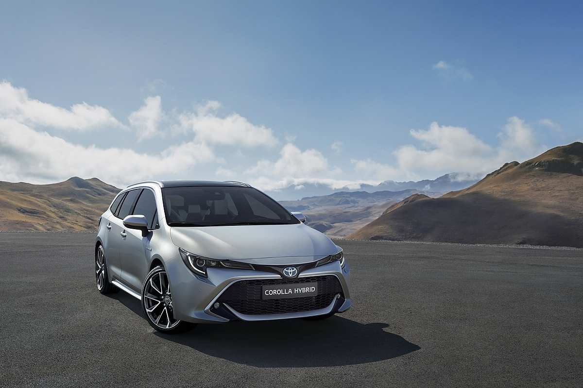 32 All New Toyota Bev 2020 Redesign