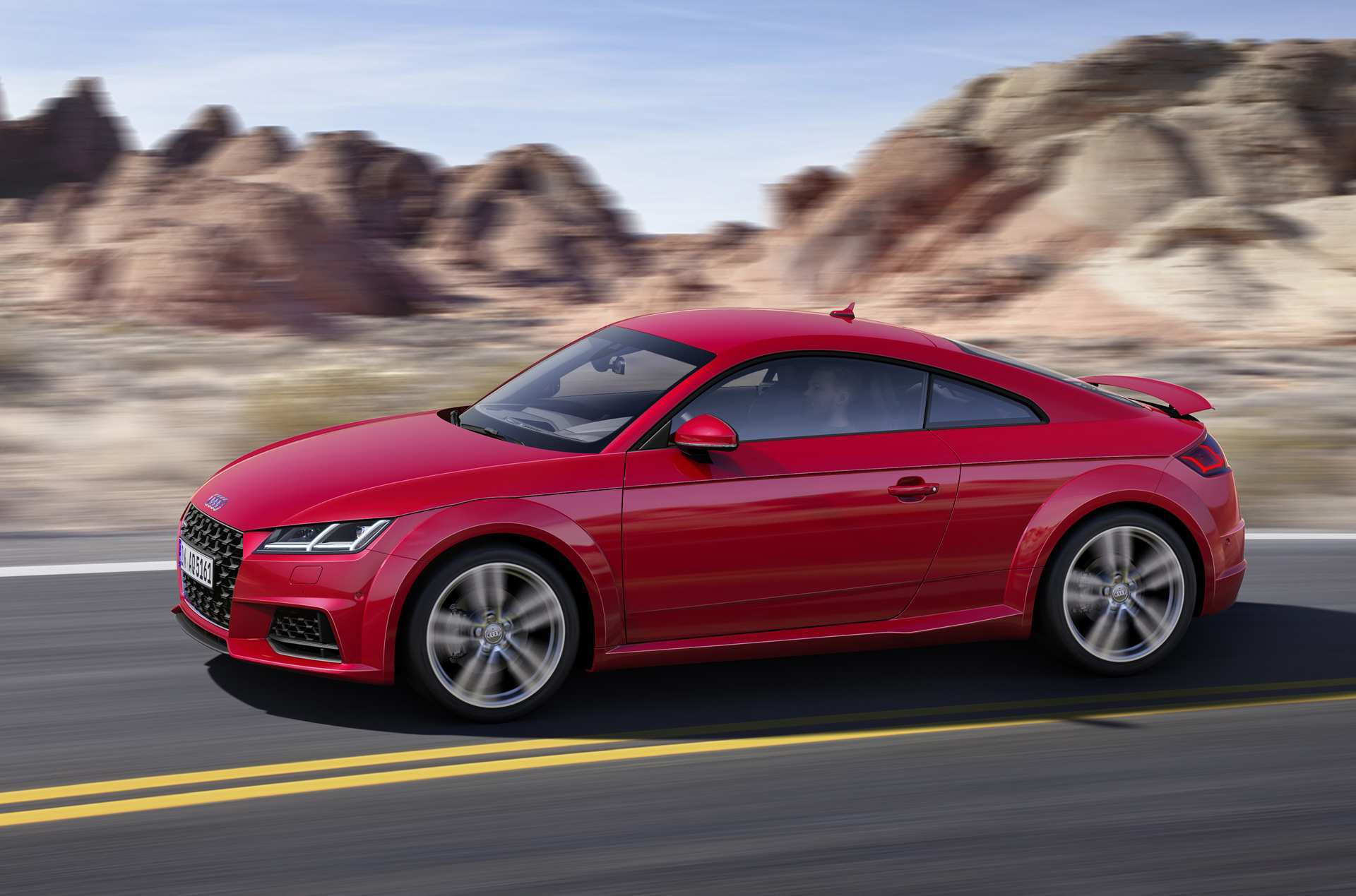 32 Best 2019 Audi TTS Ratings