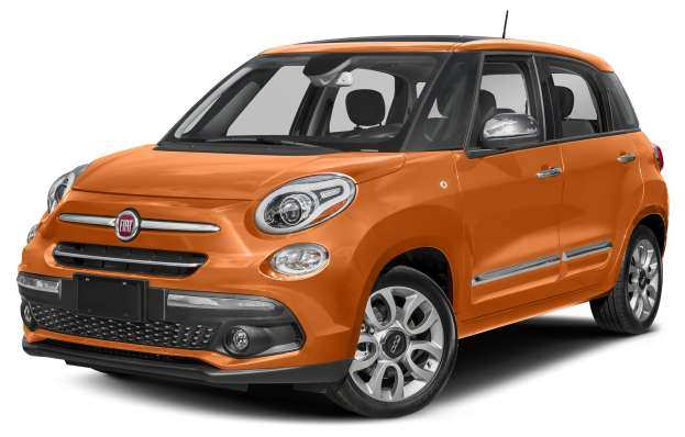 32 Best 2019 Fiat 500L Release Date And Concept