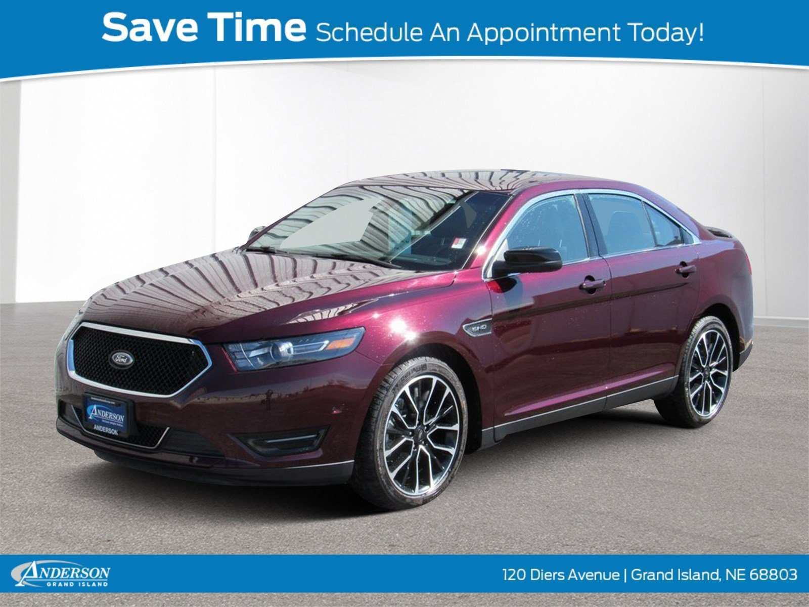 32 Best 2019 Ford Taurus Redesign And Concept