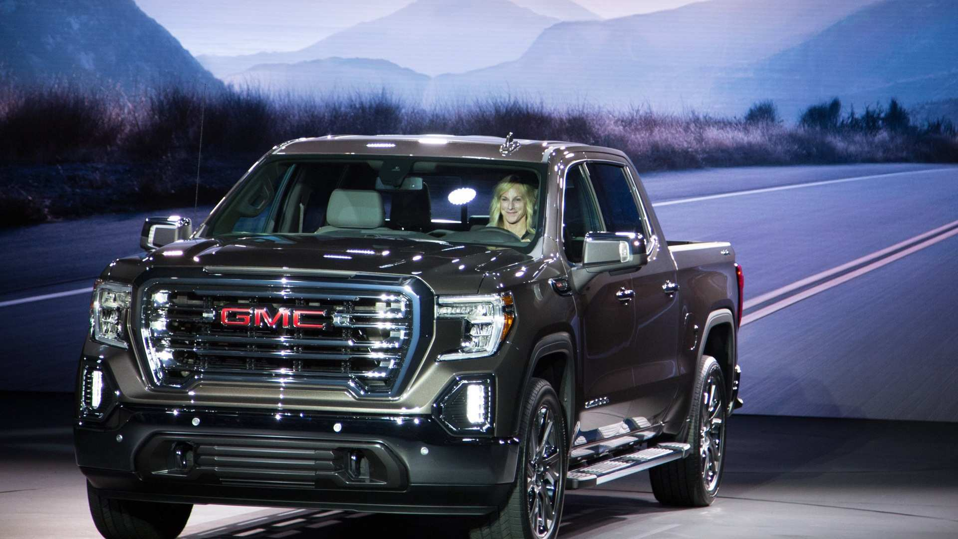 32 Best 2019 GMC Sierra 1500 Diesel Images