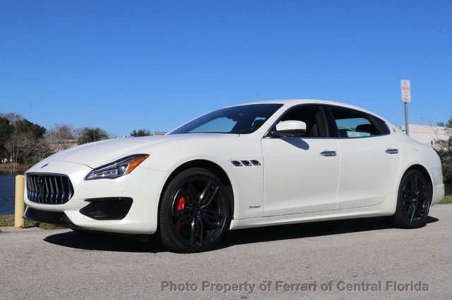 32 Best 2019 Maserati Granturismo Prices