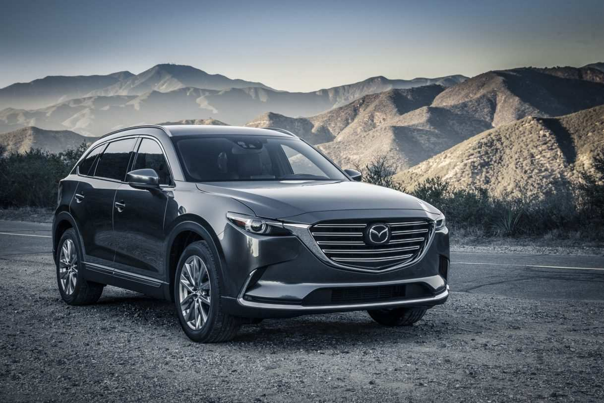 32 Best 2019 Mazda Cx 9 Rumors Specs And Review