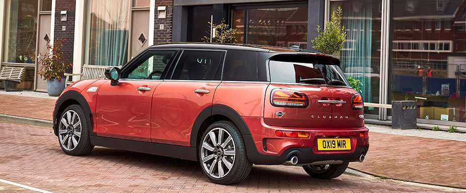 32 Best 2019 Mini Clubman Concept And Review