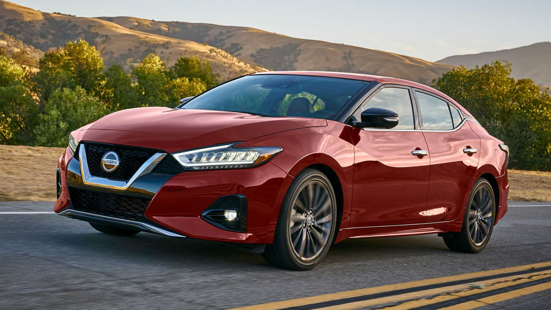 32 Best 2019 Nissan Maxima New Concept