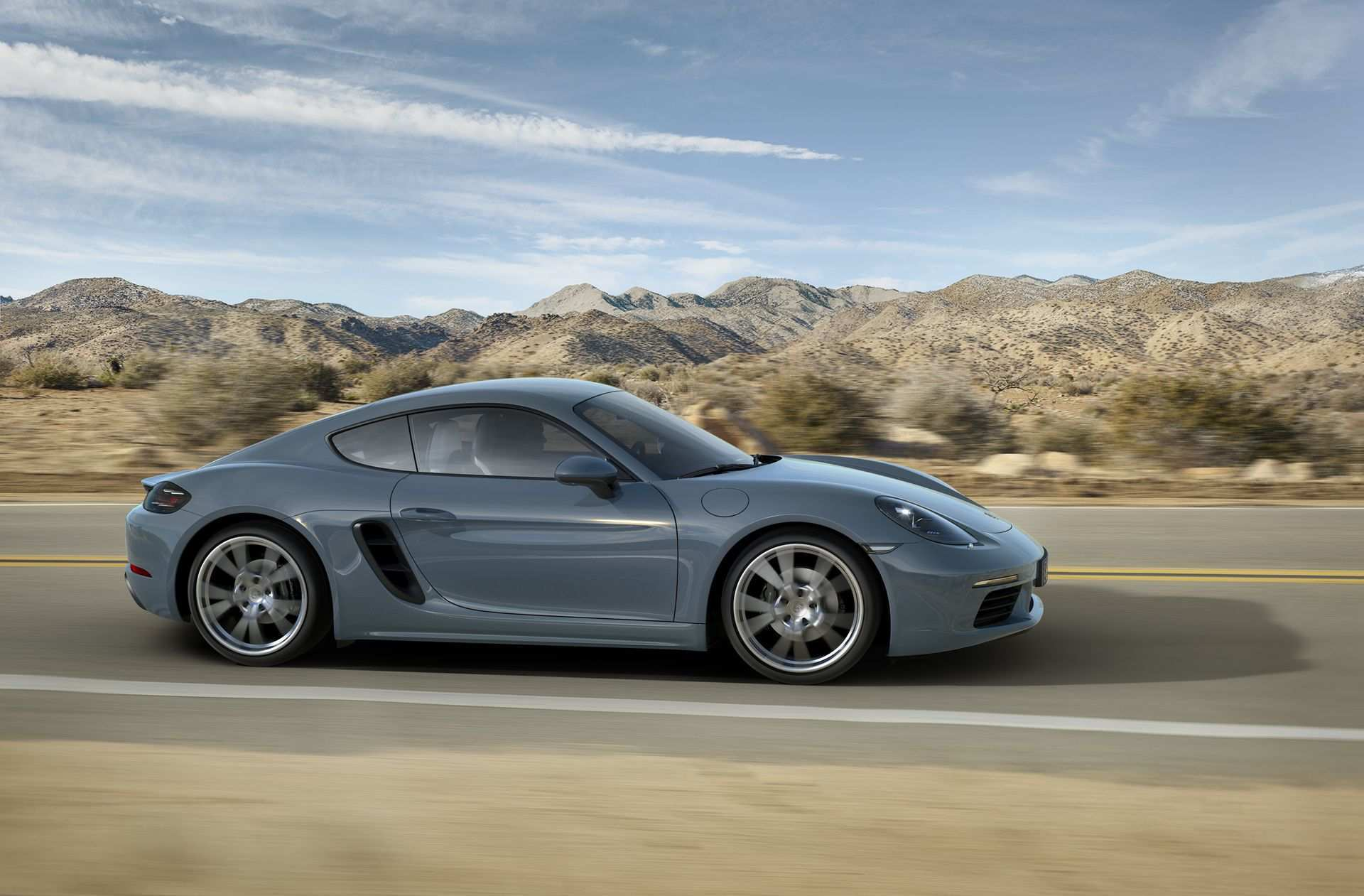 32 Best 2019 Porsche Cayman Interior