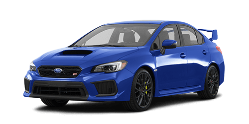 32 Best 2019 Subaru Hatchback Sti Redesign And Concept