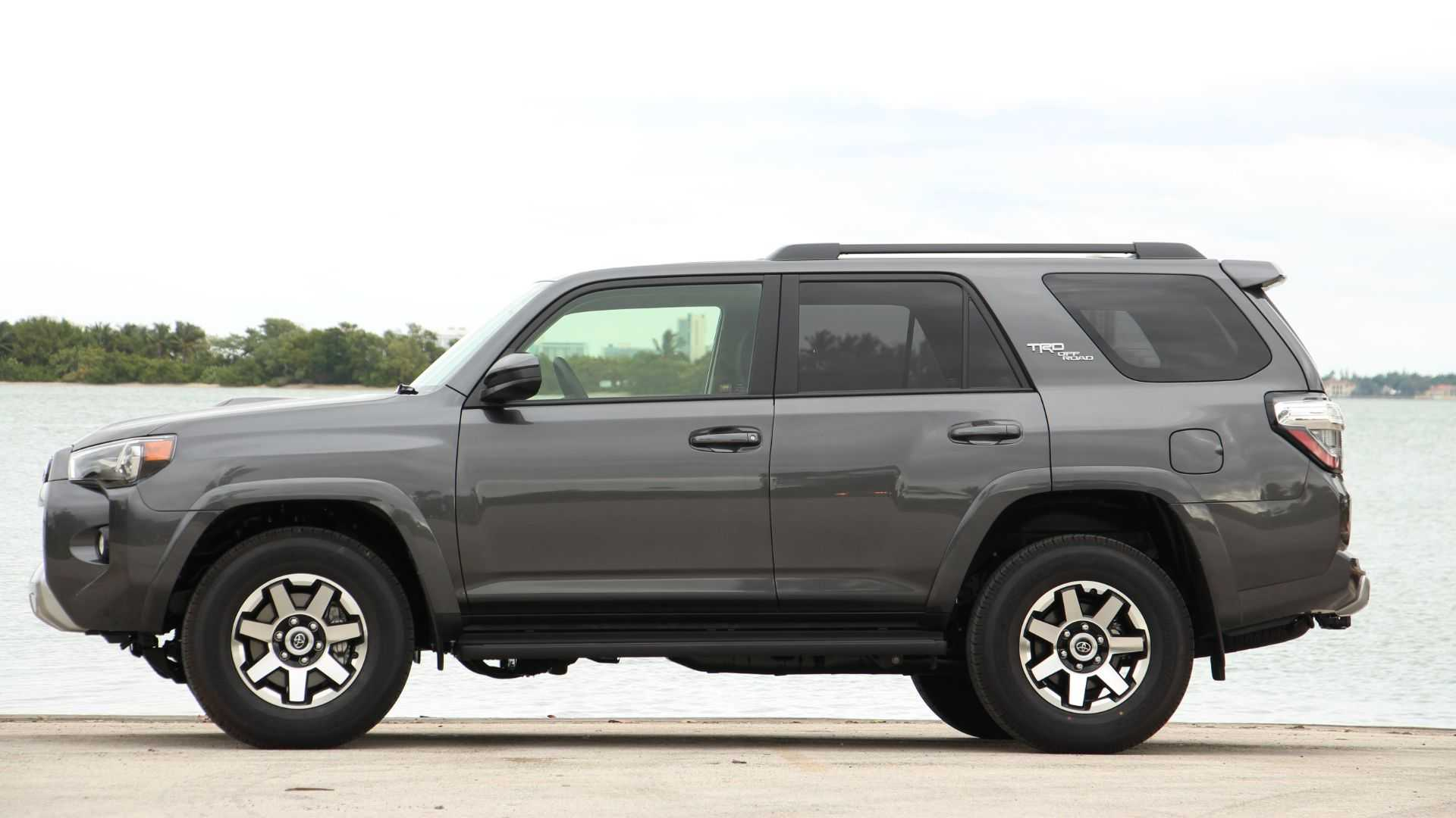 32 Best 2019 Toyota Off Road Images