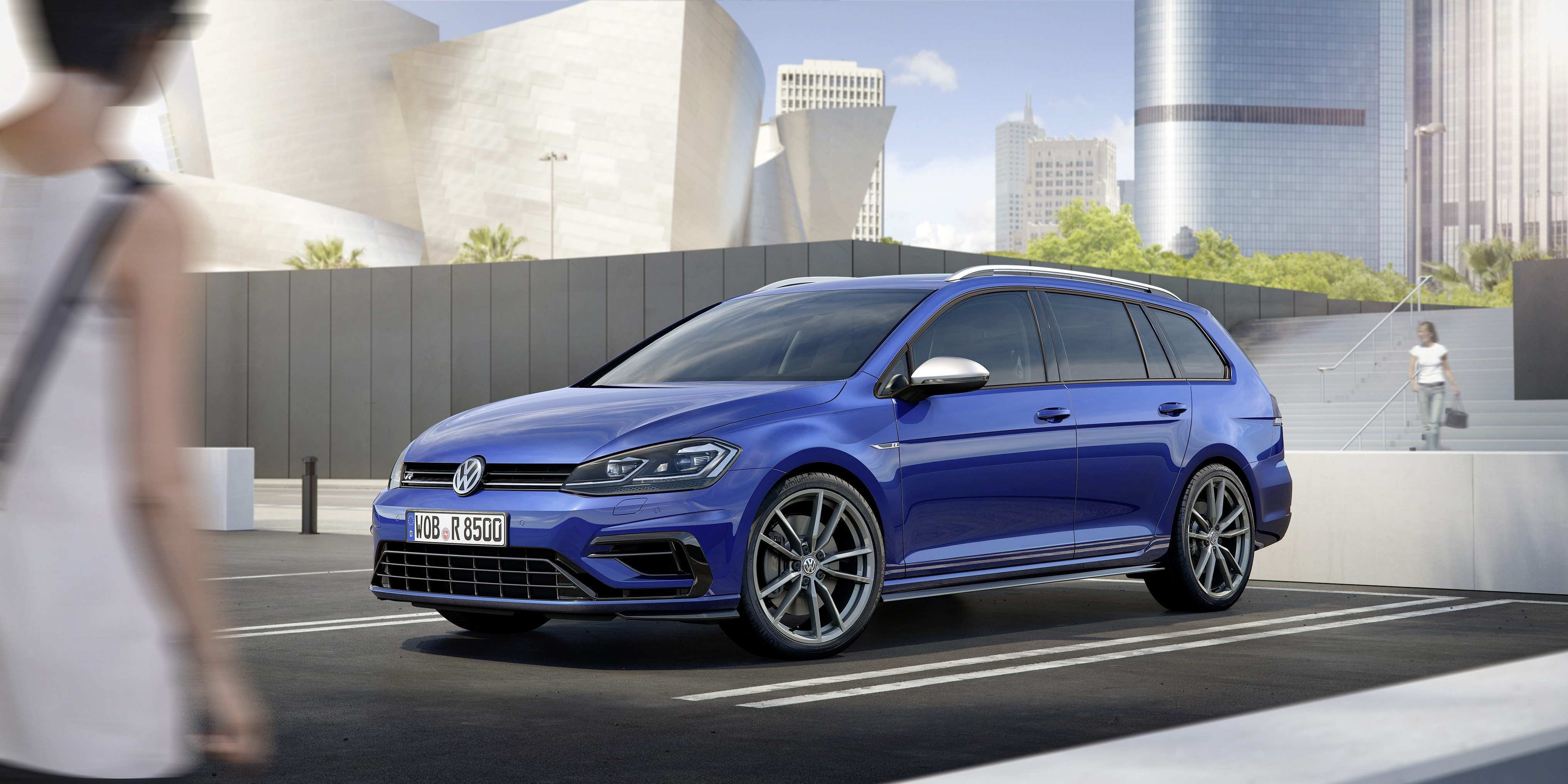 32 Best 2019 VW Golf R USA Picture