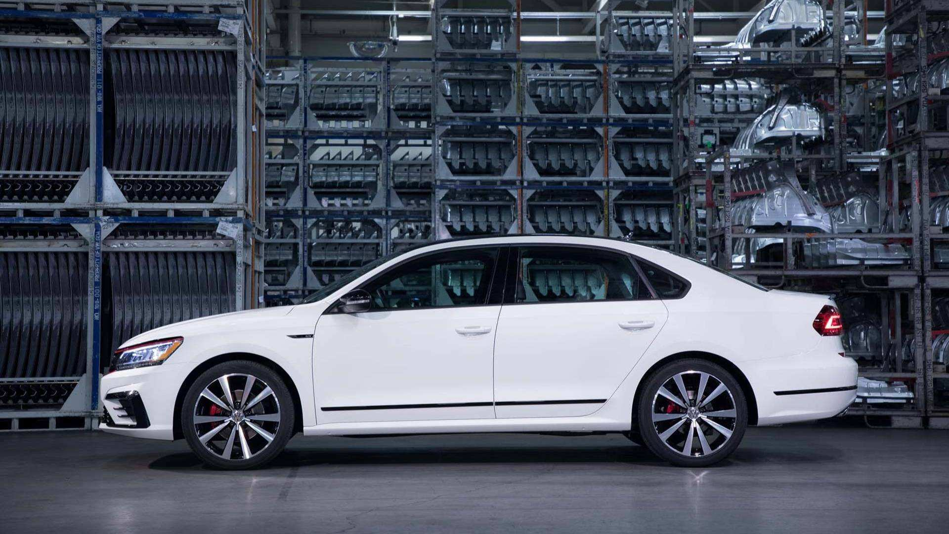32 Best 2019 Vw Passat Review And Release Date