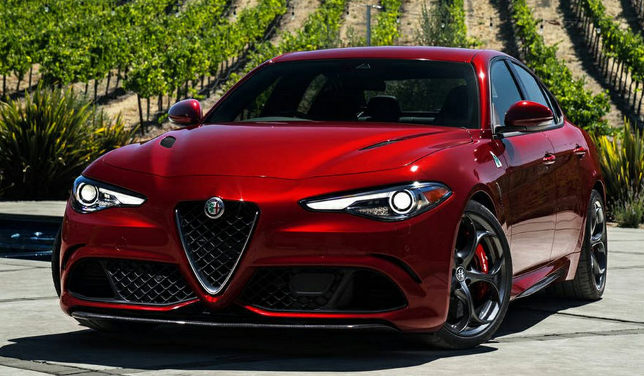 32 Best 2020 Alfa Romeo Giulia Prices