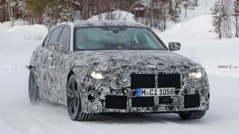32 Best 2020 BMW M3 Ratings
