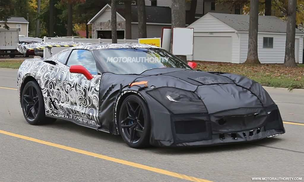 32 Best 2020 Chevy Corvette Zora Zr1 Release Date