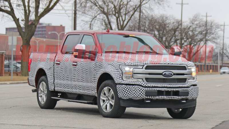 32 Best 2020 Ford F150 Overview
