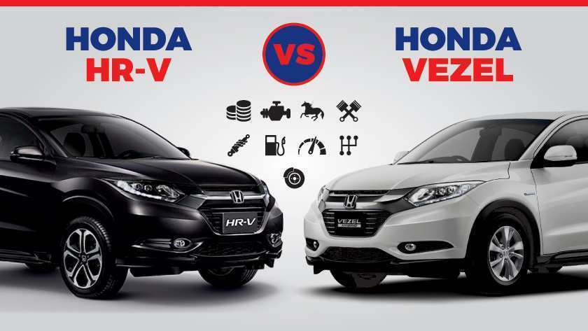 32 Best 2020 Honda Vezels Model
