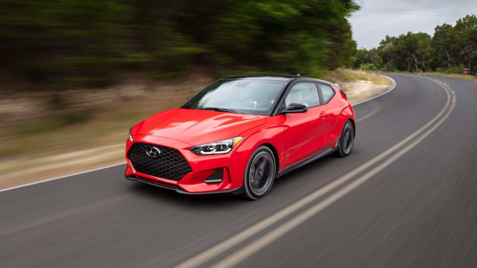 32 Best 2020 Hyundai Veloster Turbo Picture