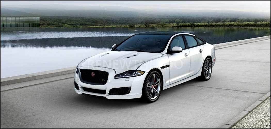 32 Best 2020 Jaguar Xj Release Date Prices