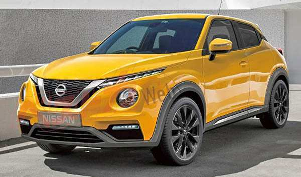 32 Best 2020 Nissan Juke Research New