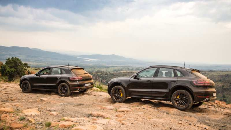 32 Best 2020 Porsche Macan Research New