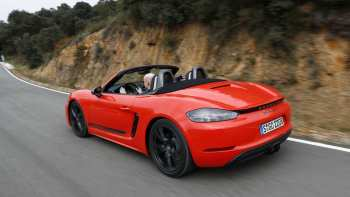 32 Best 2020 The Porsche 718 Interior