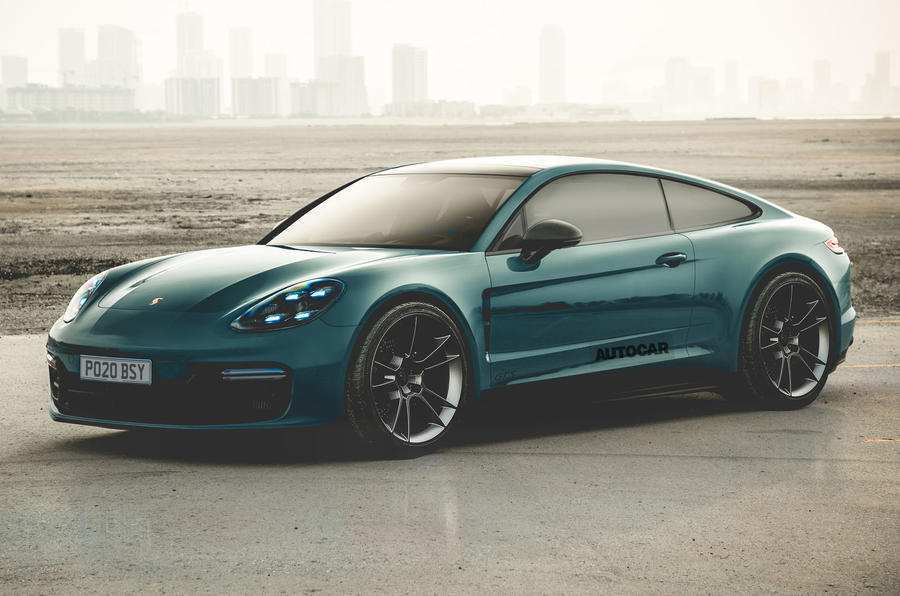 32 Best 2020 The Porsche Panamera Reviews