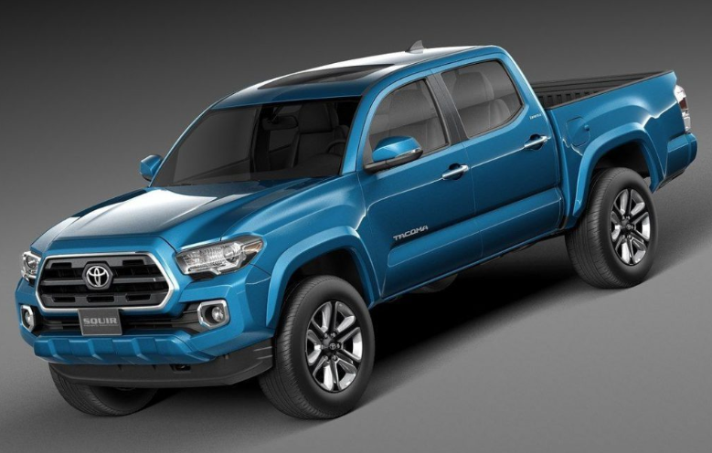 32 Best 2020 Toyota Tacoma Diesel Performance And New Engine