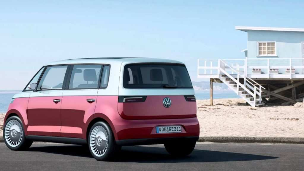 32 Best 2020 VW Caddy Exterior And Interior