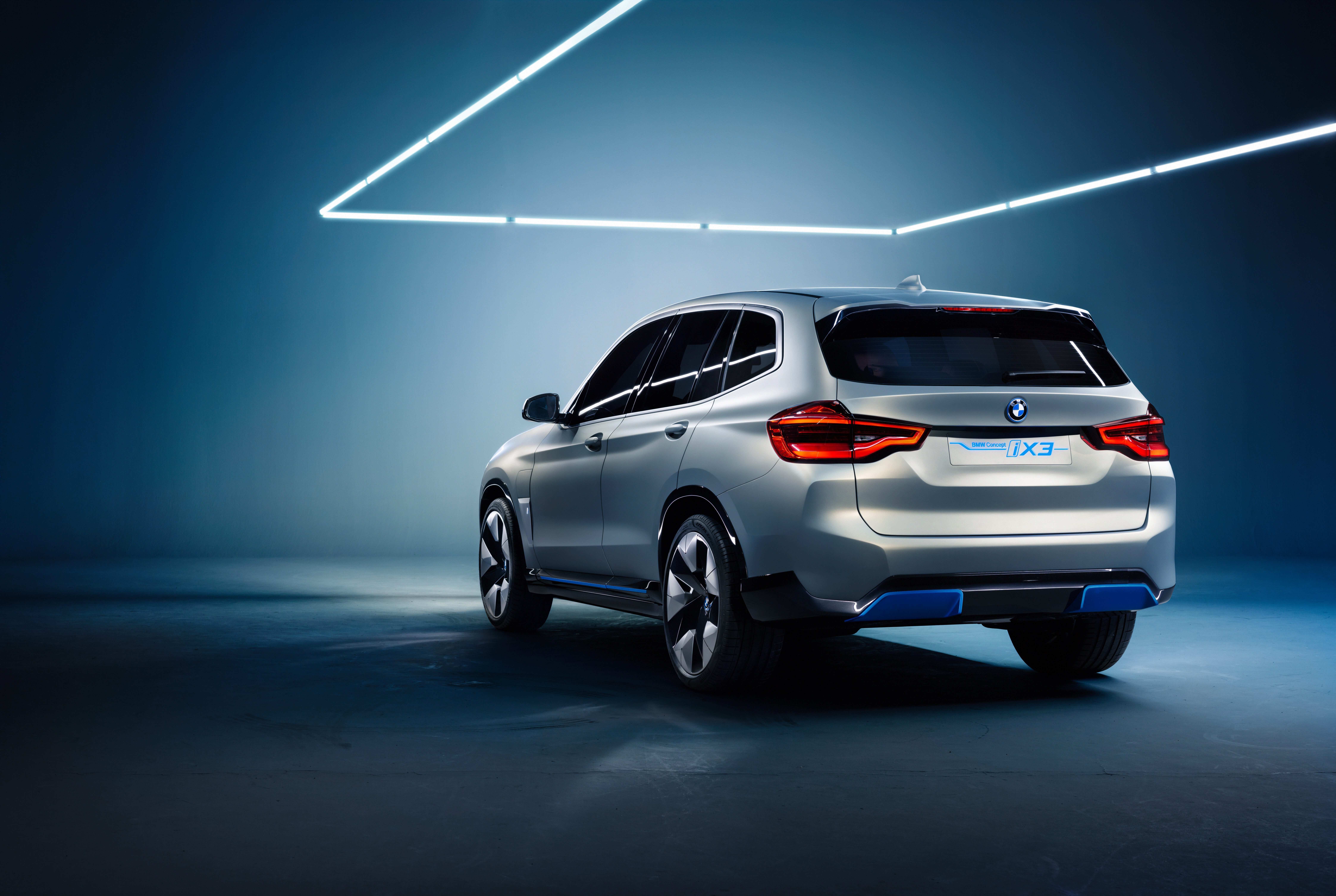 32 Best BMW Electric Suv 2020 Price Design And Review