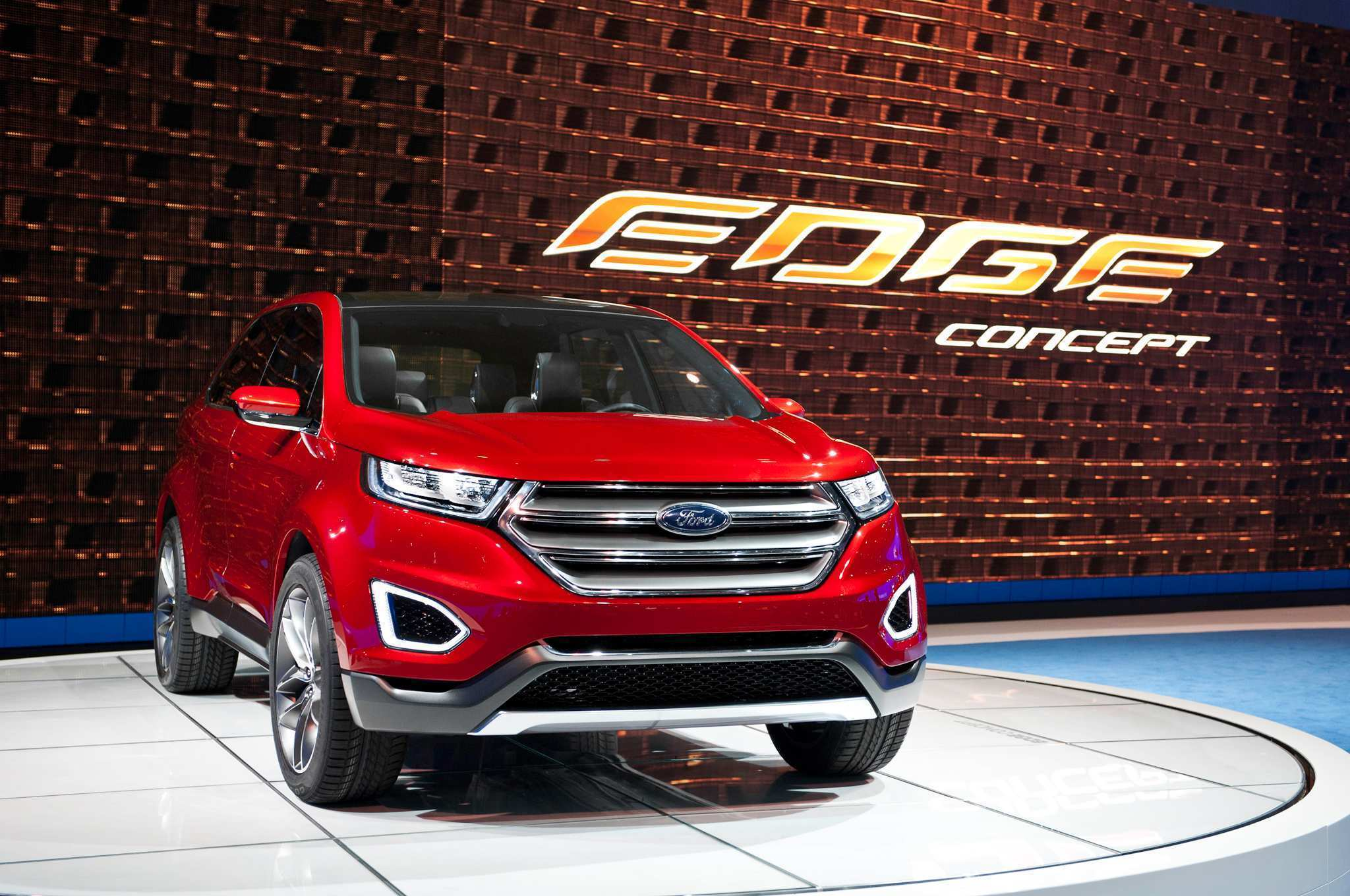 32 Best Ford Edge New Design Research New
