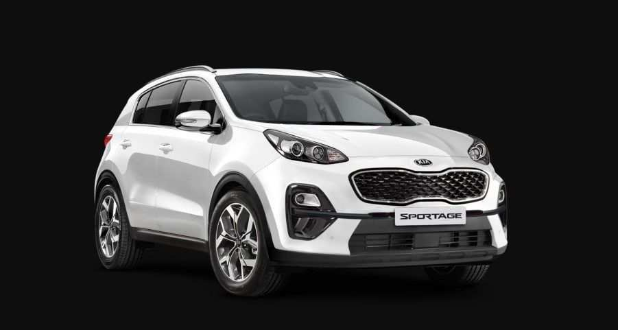 32 Best Kia Models 2020 Performance