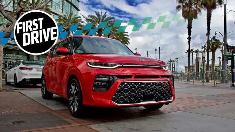 32 Best Kia Soul 2020 Review Engine