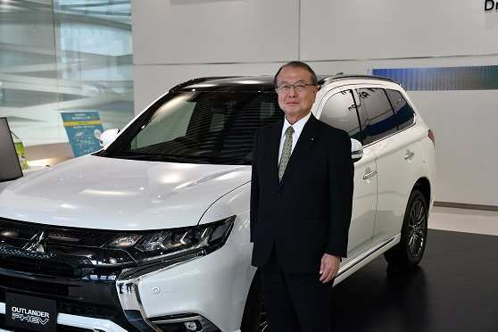 32 Best Mitsubishi Motors Group Environmental Vision 2020 Performance And New Engine