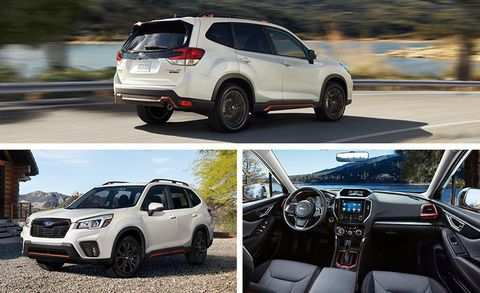 32 Best Subaru Forester 2019 Ground Clearance Ratings