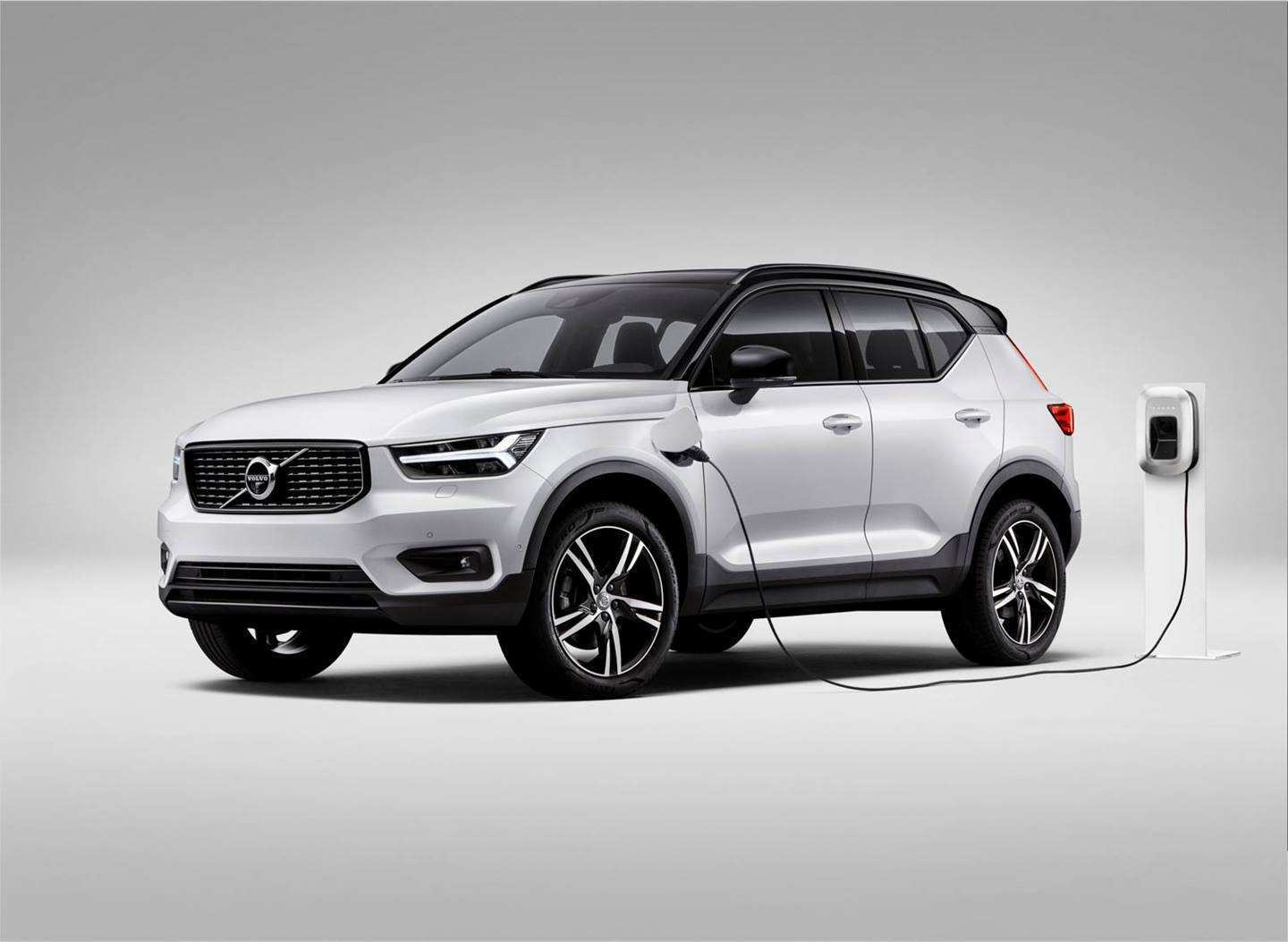 32 Best Volvo 2019 Electric Car Concept