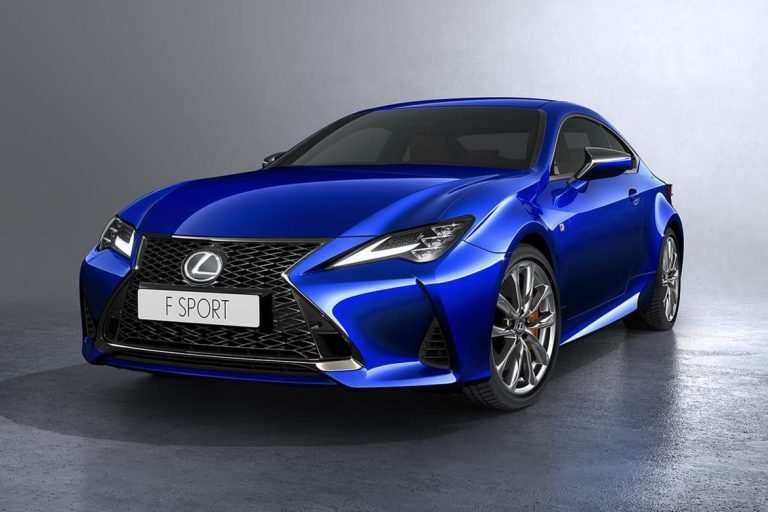 32 Best When Do 2019 Lexus Come Out Pricing