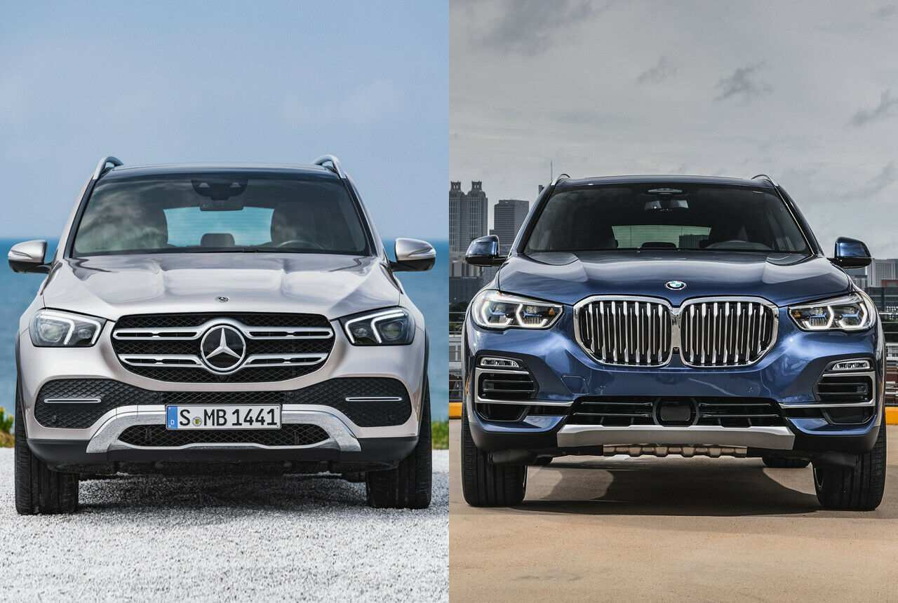 32 New 2018 Vs 2019 Bmw Terrain Performance