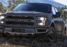 2019 All Ford F150 Raptor