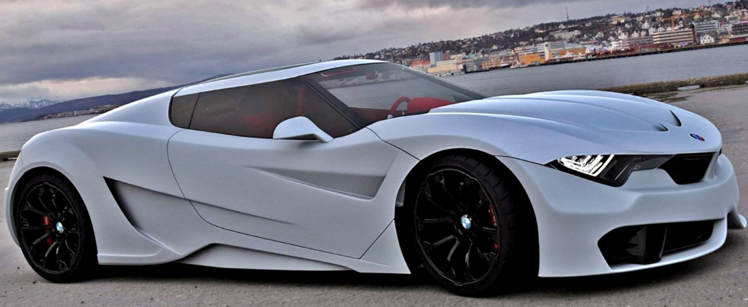 32 New 2019 BMW M9 Images