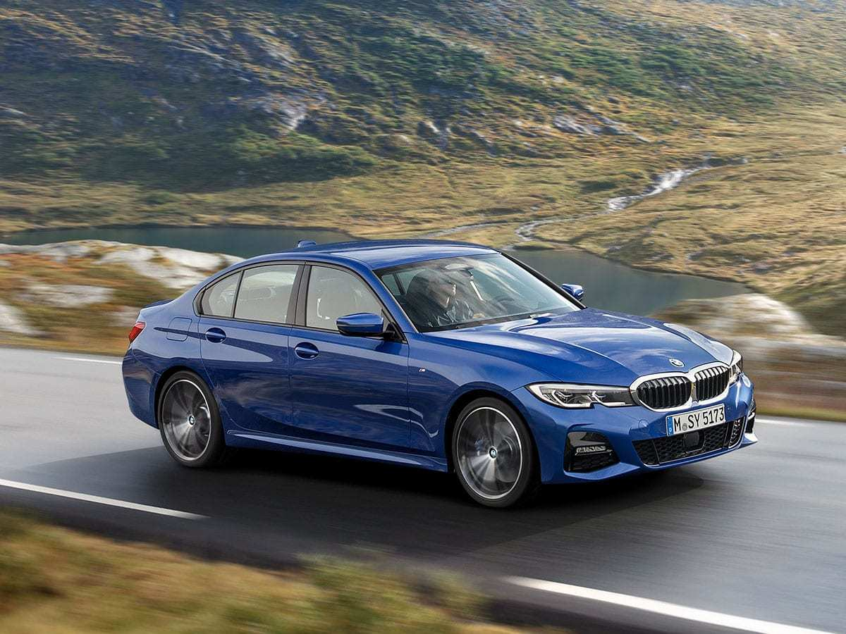 32 New 2019 Bmw Reveal First Drive