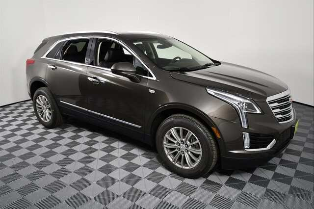 32 New 2019 Cadillac XT5 Price And Release Date