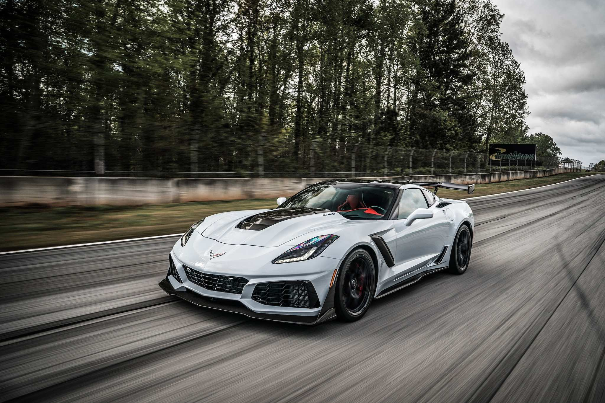32 New 2019 Corvette ZR1 Ratings