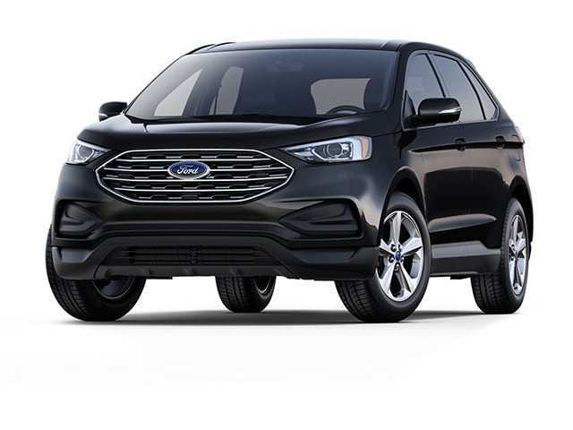 32 New 2019 Ford Edge Speed Test
