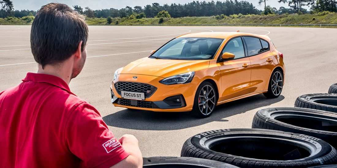 32 New 2019 Ford Focus Performance And New Engine