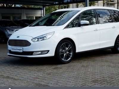 32 New 2019 Ford Galaxy Redesign And Concept