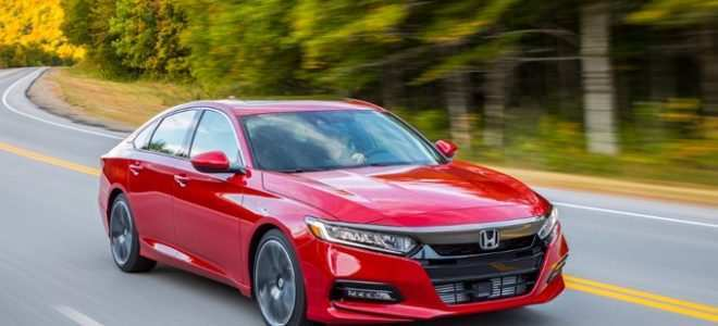 32 New 2019 Honda Accord Coupe Exterior And Interior