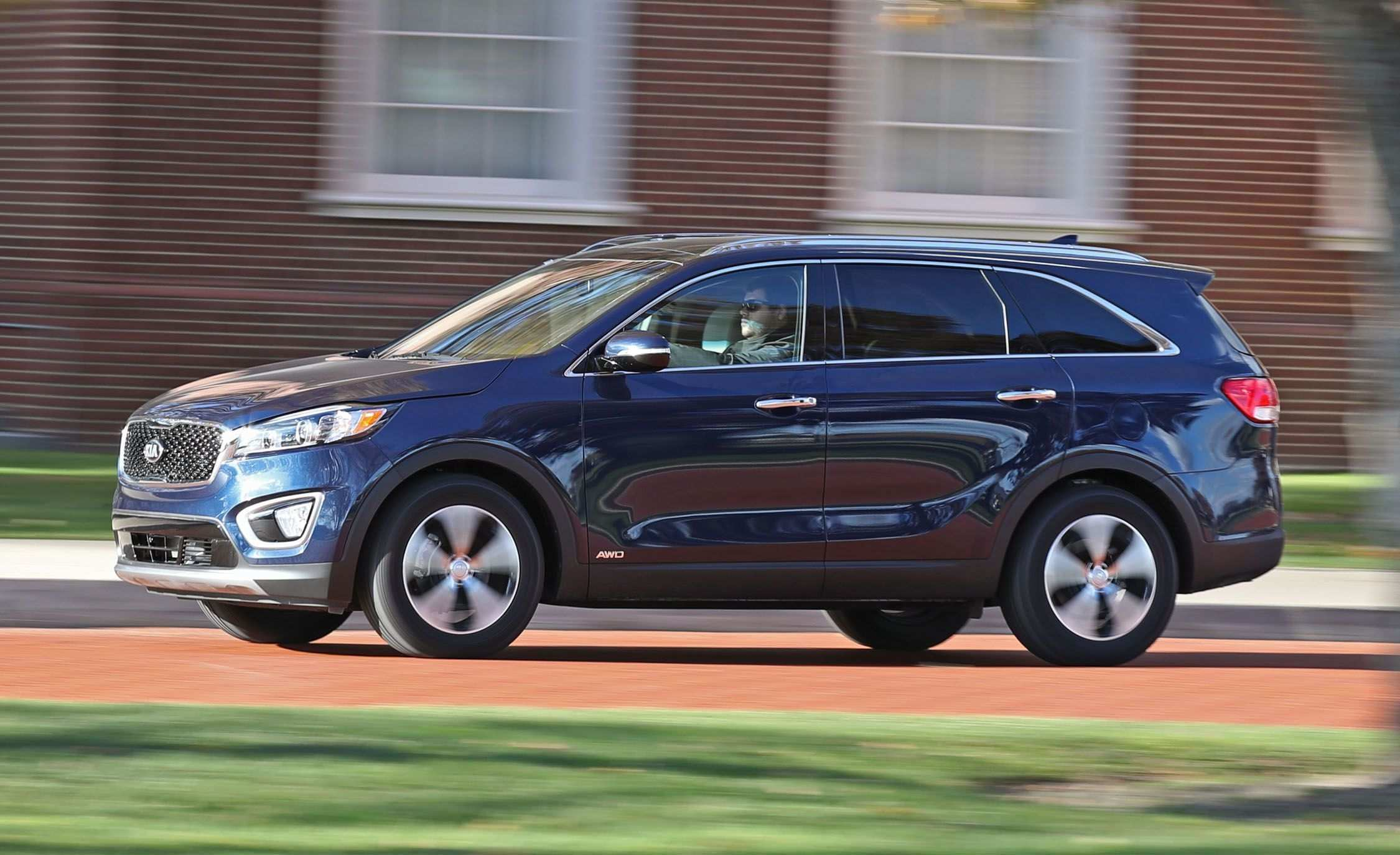32 New 2019 Kia Sorento Owners Manual Model