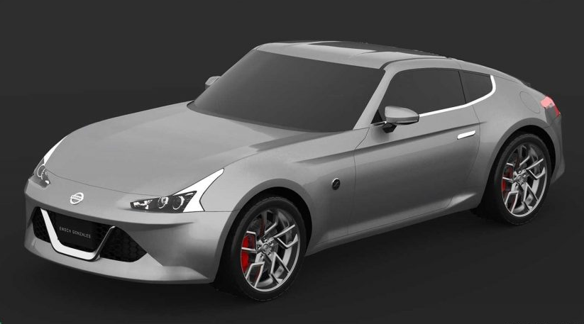 32 New 2019 Nissan Z35 Prices