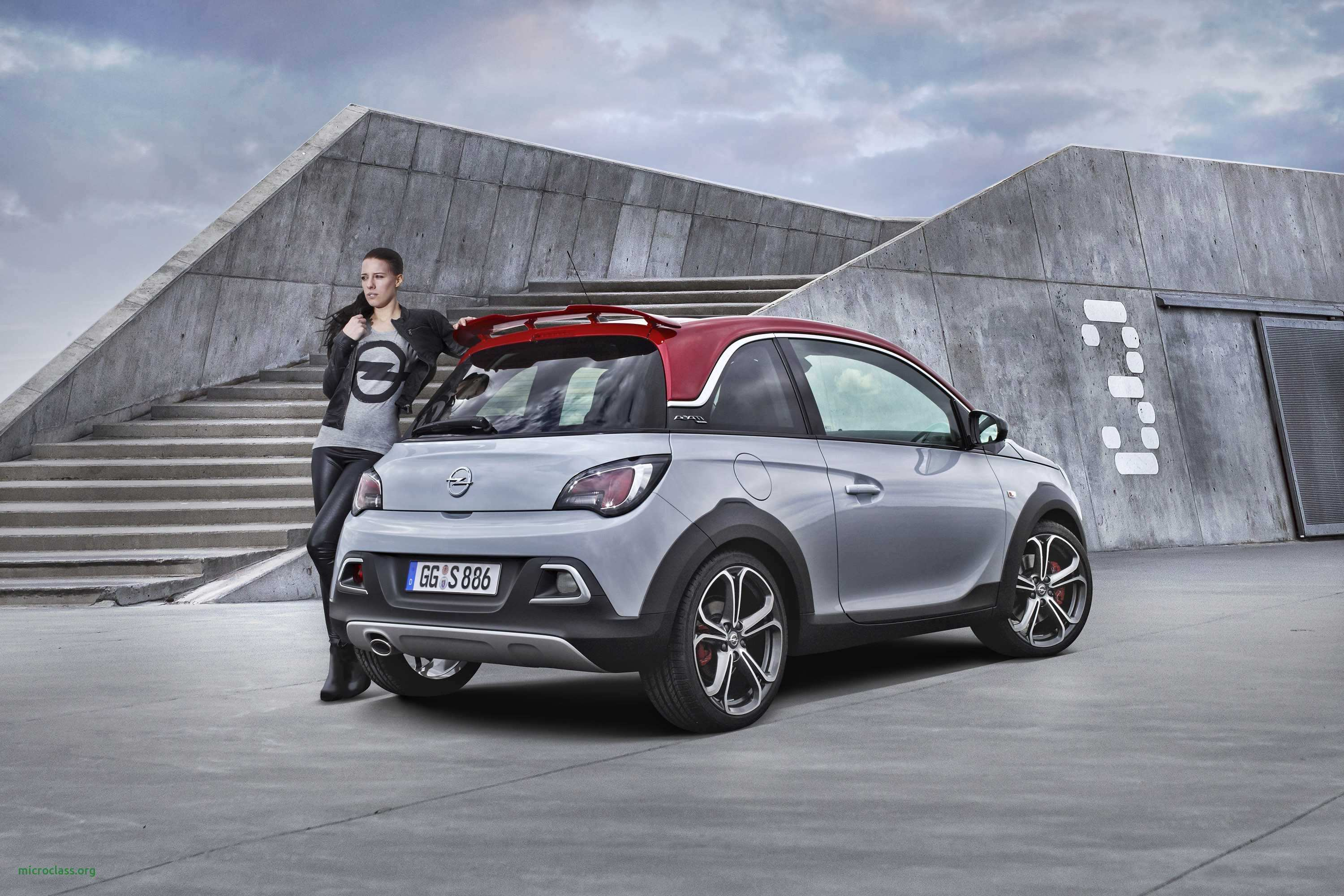 32 New 2019 Opel Adam Rocks Reviews
