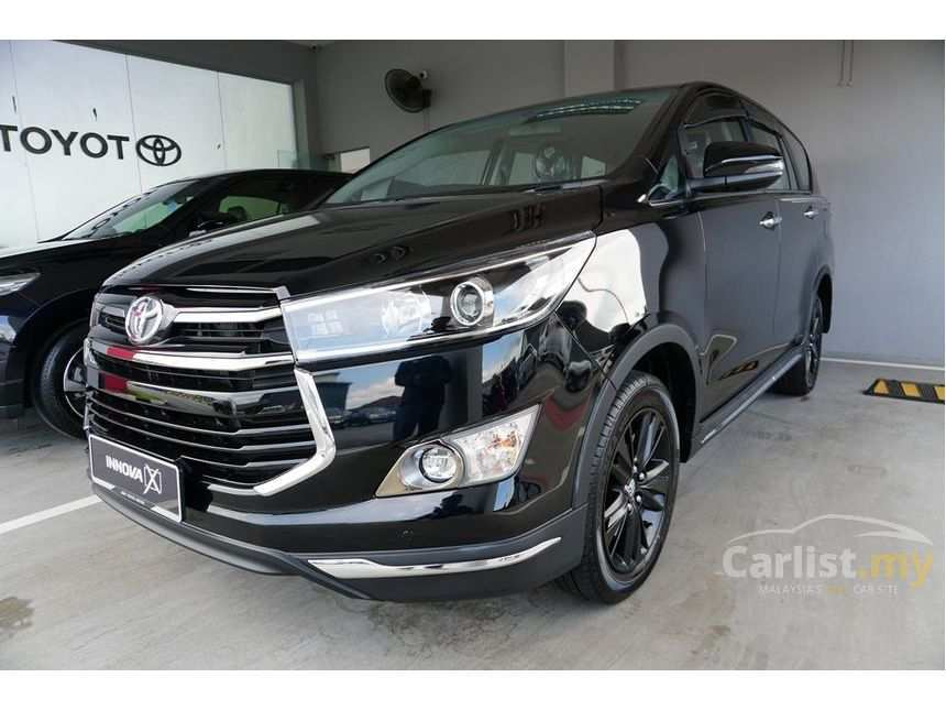 32 New 2019 Toyota Innova Reviews